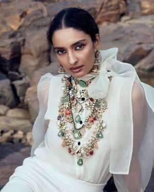 Actress Dayana Erappa Latest Photoshoot | Picture 1736521