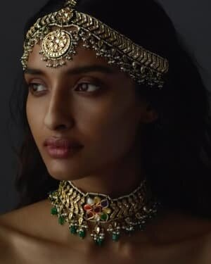 Actress Dayana Erappa Latest Photoshoot | Picture 1736515