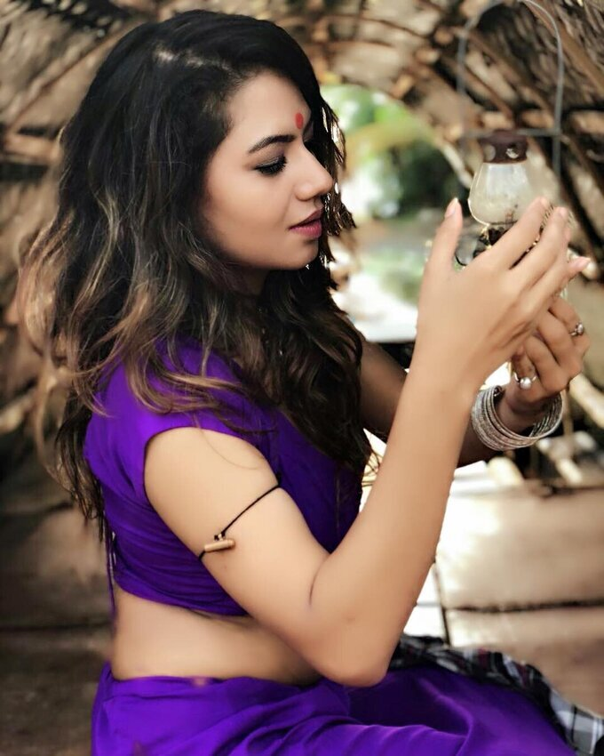 Tanya Desai Latest Photos   Picture 1736779