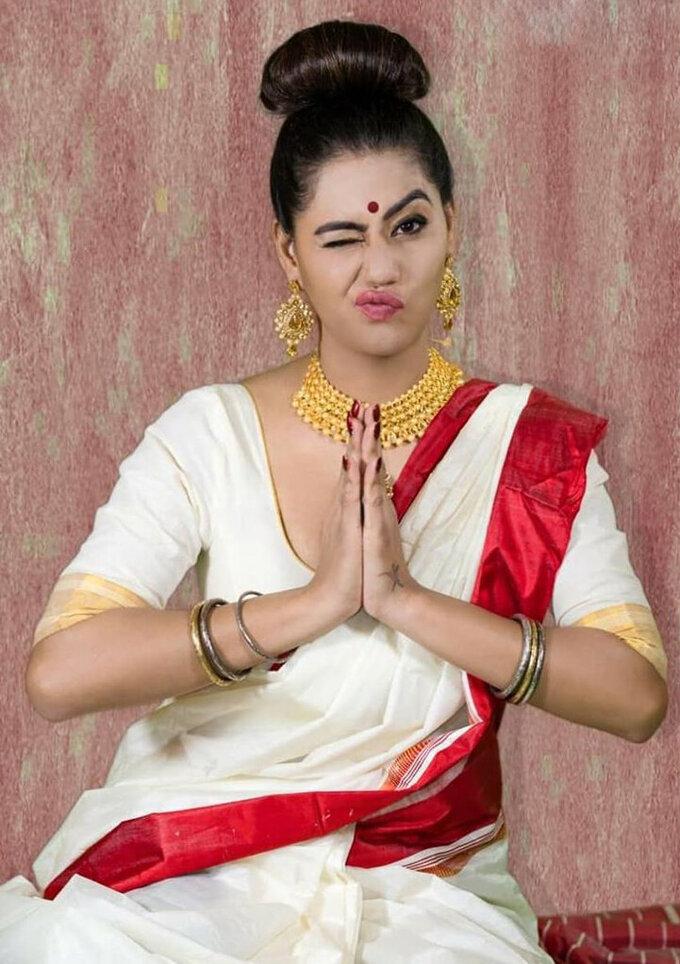 Tanya Desai Latest Photos   Picture 1736785