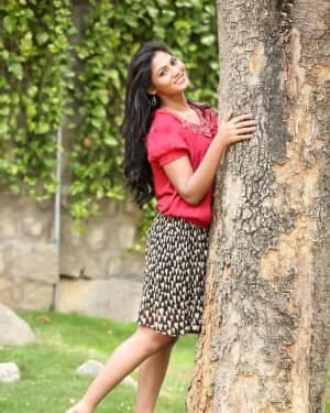 Shruthi Reddy Latest Photos | Picture 1736979