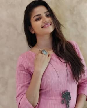 Nithya Ram Latest Photos | Picture 1737339
