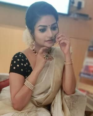 Nithya Ram Latest Photos | Picture 1737342