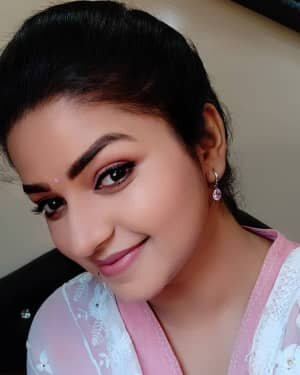 Nithya Ram Latest Photos | Picture 1737353