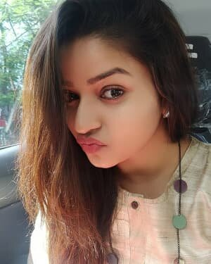 Nithya Ram Latest Photos | Picture 1737345