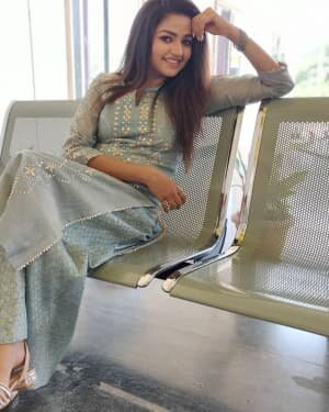 Nithya Ram Latest Photos | Picture 1737347