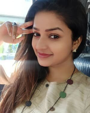 Nithya Ram Latest Photos | Picture 1737344