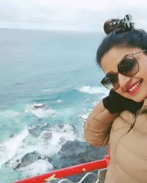 Nithya Ram Latest Photos | Picture 1737349