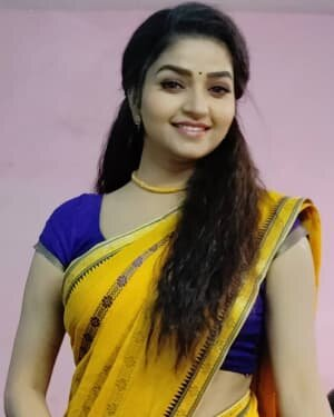 Nithya Ram Latest Photos | Picture 1737356