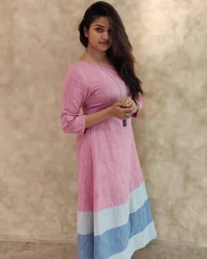 Nithya Ram Latest Photos | Picture 1737340
