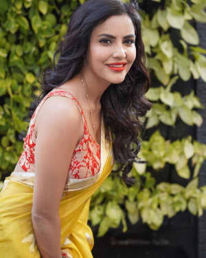 Peiya Anand Latest Photos | Picture 1737362