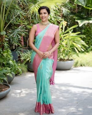 Peiya Anand Latest Photos | Picture 1737363