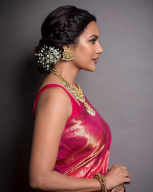 Priya Anand Latest Photos | Picture 1737372