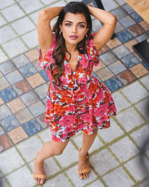 Ashna Zaveri Latest Photos | Picture 1737486