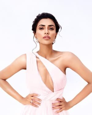 Akshara Gowda Latest Photos | Picture 1737660
