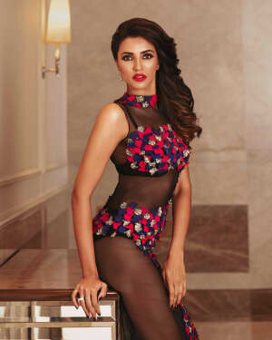 Akshara Gowda Latest Photos | Picture 1737658