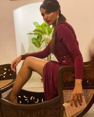 Akshara Gowda Latest Photos | Picture 1737668