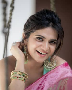 Dhivyadharshini Latest Photos | Picture 1737792