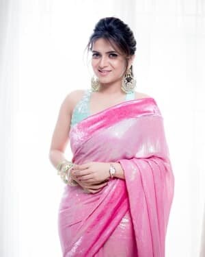 Dhivyadharshini Latest Photos | Picture 1737793