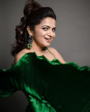 Dhivyadharshini Latest Photos | Picture 1737785
