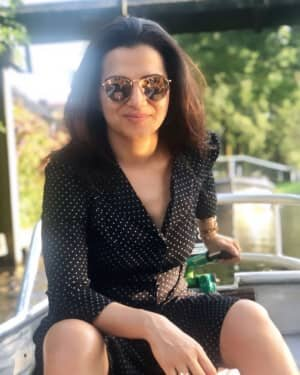 Dhivyadharshini Latest Photos | Picture 1737780