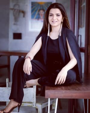 Dhivyadharshini Latest Photos | Picture 1737777