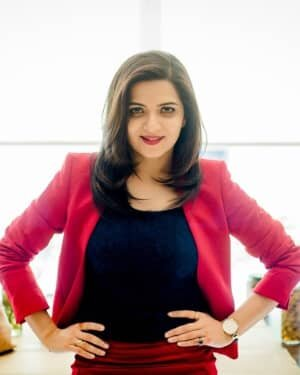 Dhivyadharshini Latest Photos | Picture 1737775