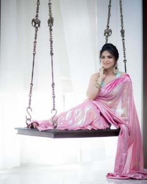 Dhivyadharshini Latest Photos | Picture 1737795