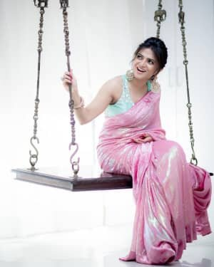 Dhivyadharshini Latest Photos | Picture 1737794