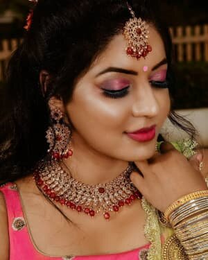 Reshma Pasupuleti Latest Photos   Picture 1737813