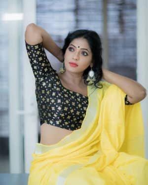 Reshma Pasupuleti Latest Photos   Picture 1737820