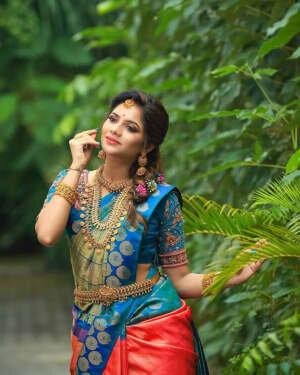 Aishwarya Dutta Latest Photos | Picture 1735814