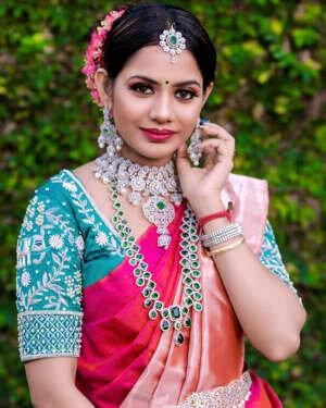 Aishwarya Dutta Latest Photos | Picture 1735821