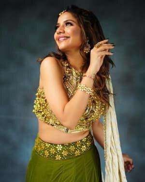 Aishwarya Dutta Latest Photos | Picture 1735813