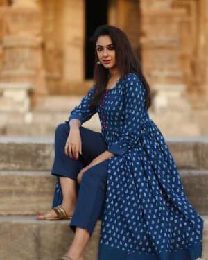 Actress Riya Suman Latest Photoshoot | Picture 1751005