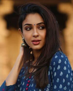 Actress Riya Suman Latest Photoshoot | Picture 1751006