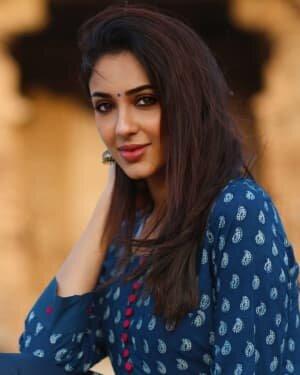 Actress Riya Suman Latest Photoshoot | Picture 1751004