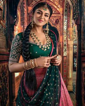 Indhuja Ravichandran Latest Photos | Picture 1752497