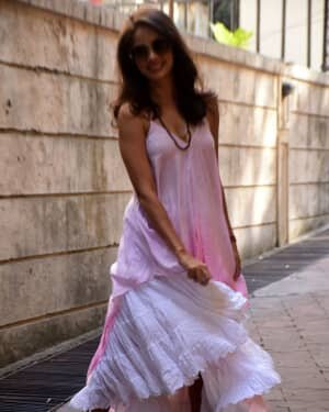 Vidya Malvade - Photos: Celebs Spotted At Bandra | Picture 1752508