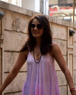 Vidya Malvade - Photos: Celebs Spotted At Bandra | Picture 1752511