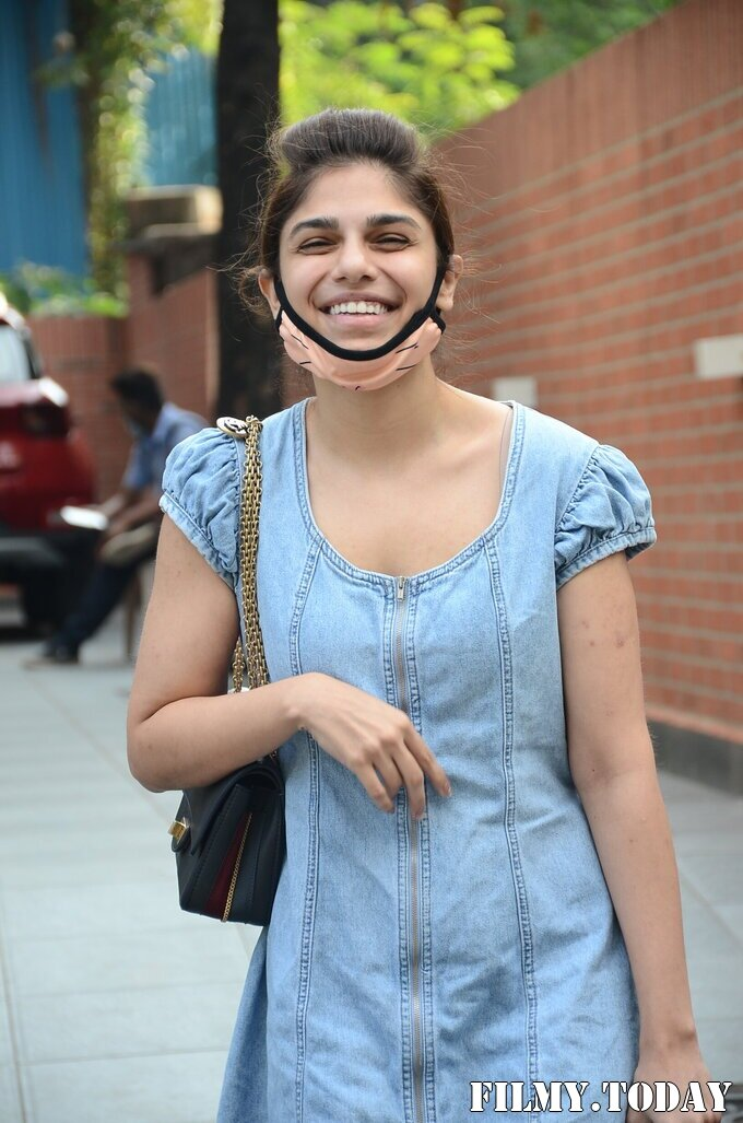 Sharmin Segal - Photos: Celebs Spotted At Juhu   Picture 1752503
