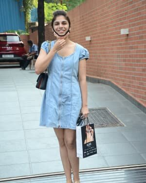 Sharmin Segal - Photos: Celebs Spotted At Juhu | Picture 1752501
