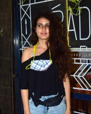 Photos: Celebs Spotted At Versova
