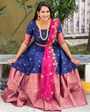 Himaja Latest Photos | Picture 1755107