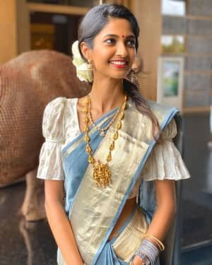 Keerthi Pandian Latest Photos   Picture 1754864