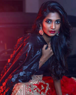 Keerthi Pandian Latest Photos   Picture 1754849