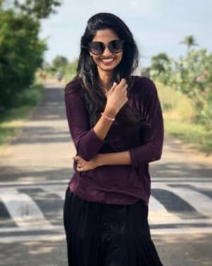 Keerthi Pandian Latest Photos   Picture 1754845