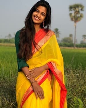 Keerthi Pandian Latest Photos   Picture 1754852