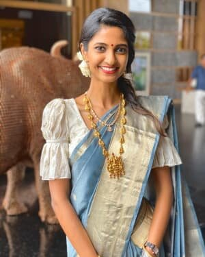Keerthi Pandian Latest Photos   Picture 1754866