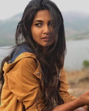 Keerthi Pandian Latest Photos   Picture 1754861